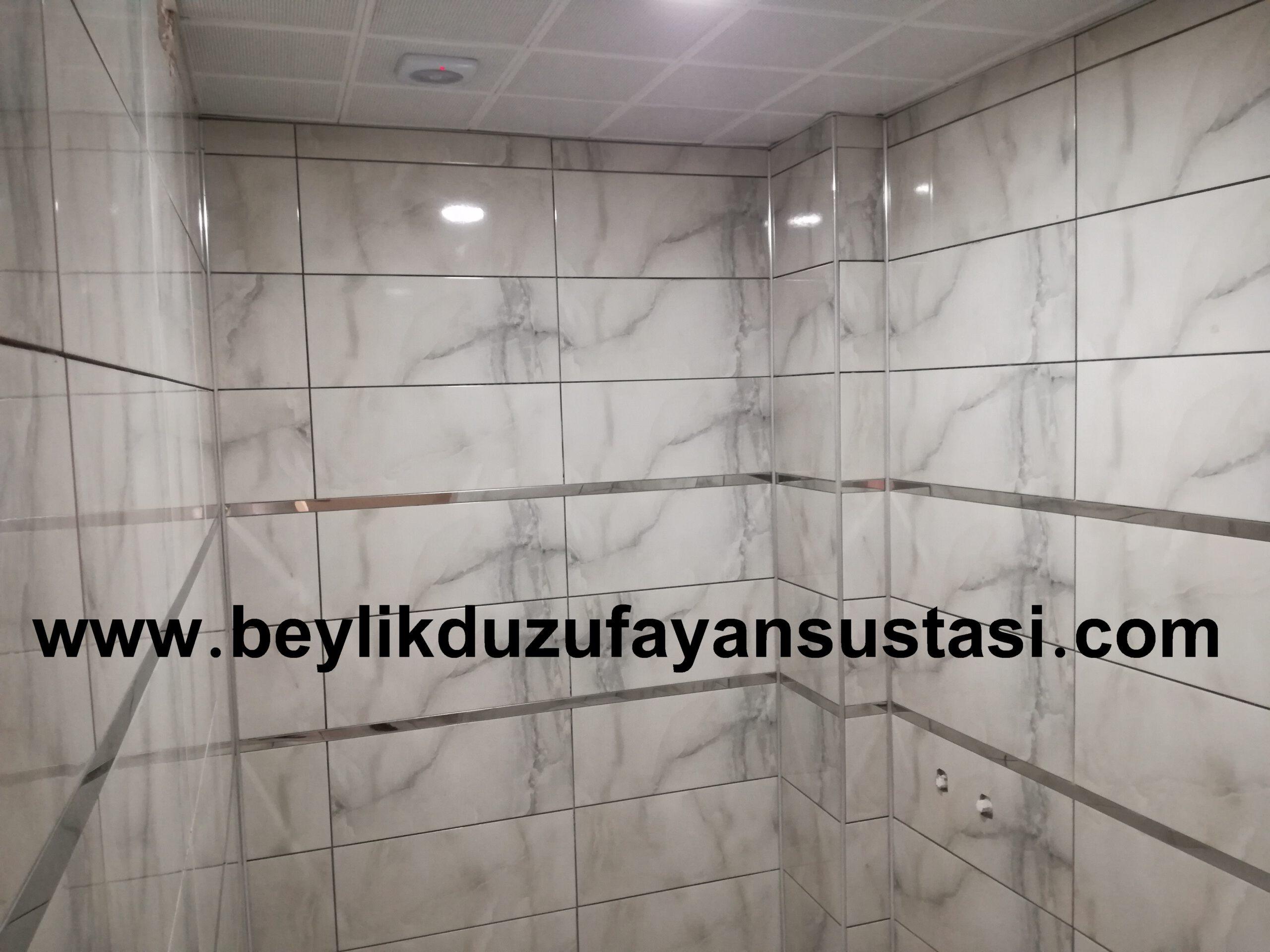 İstanbul fayans seramik ustası
